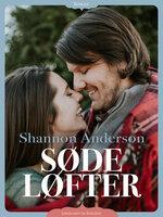 Søde løfter - Shannon Anderson