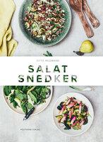 Salatsnedker - Liv Mørk, Ditte Ingemann