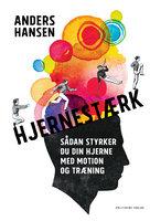 Hjernestærk - Anders Hansen