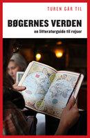 Turen går til bøgernes verden - Kathrine Tschemerinsky