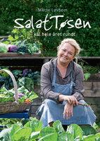 Salattøsen - Kål hele året rundt - Mette Løvbom