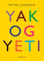 Yak og Yeti - Peter Laugesen