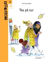Tea på tur - Bo hr. Hansen
