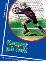 Kasper på mål - Jørn Jensen