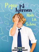 Piger på hjernen - Nils Schou