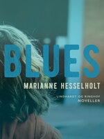 Blues - Marianne Hesselholt
