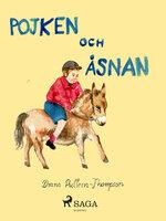 Pojken och åsnan - Diana Pullein Thompson