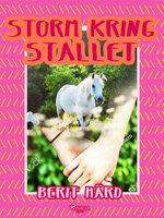 Storm kring stallet - Berit Härd
