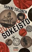 Sokeisto - Tapani Tolonen