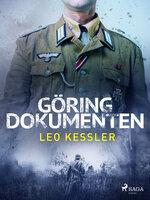 Göringdokumenten - Leo Kessler