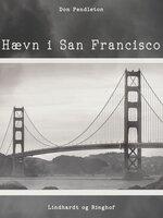 Hævn i San Francisco - Don Pendleton
