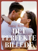 Det perfekte billede - Marie Bourdon