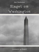 Slaget om Washington - Don Pendleton