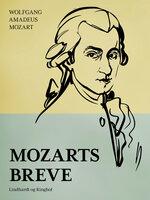 Mozarts breve - Wolfgang Amadeus Mozart