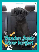 Hunden Jessie bliver bortført - Christine Pullein Thompson