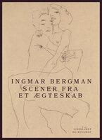 Scener fra et ægteskab - Ingmar Bergman