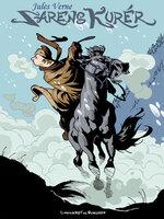 Zarens kurér - Jules Verne