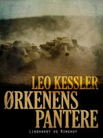 Ørkenens pantere - Leo Kessler