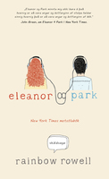 Eleanor og Park - Rainbow Rowell