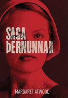 Saga þernunnar - Margaret Atwood