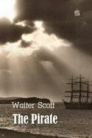 The Pirate - Walter Scott