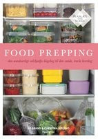 Food Prepping - Christina Bølling,Jo Brand