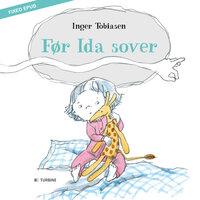 Før Ida sover - Inger Tobiasen