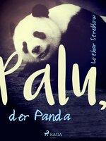 Palu, der Panda - Lothar Streblow