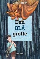 Øens Sjæl #3: Den blå grotte - Lise Bidstrup