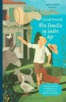 Min familie og andre dyr - Gerald Durrell