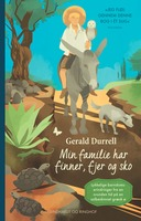 Min familie har finner, fjer og sko - Gerald Durrell