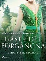Gäst i det förgångna - Birgit Th Sparre