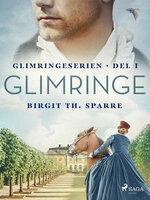 Glimringe - Birgit Th Sparre