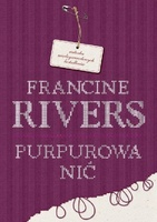 Purpurowa nić - Francine Rivers