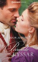 Pirrande kyssar - Julia Justiss