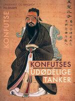 Konfutses udødelige tanker - Konfutse
