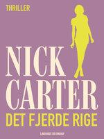 Det fjerde rige - Nick Carter
