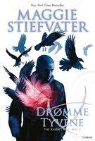 Drømmetyvene - Maggie Stiefvater