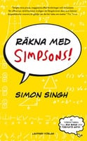 Räkna med Simpsons! - Simon Singh