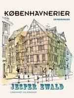 Københavnerier - Jesper Ewald