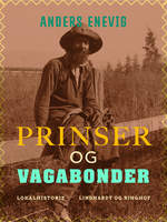 Prinser og vagabonder - Anders Enevig