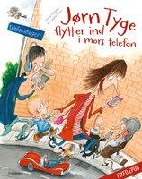 Jørn Tyge flytter ind i mors telefon - Henny Nørgaard