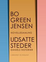 Udsatte steder - Bo Green Jensen