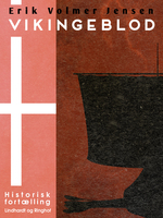Vikingeblod - Erik Volmer Jensen