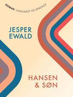 Hansen & søn - Jesper Ewald