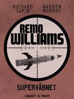 Supervåbnet - Warren Murphy, Richard Sapir