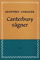 Canterburysägner - Geoffrey Chaucer