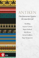 Antiken - Allan Klynne, Nils Billing, Michael Lindblom, Hugo Montgomery, Susanne Carlsson, Ragnar Hedlund