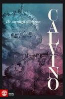 De osynliga städerna - Italo Calvino