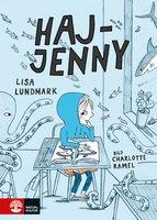 Haj-Jenny - Lisa Lundmark
